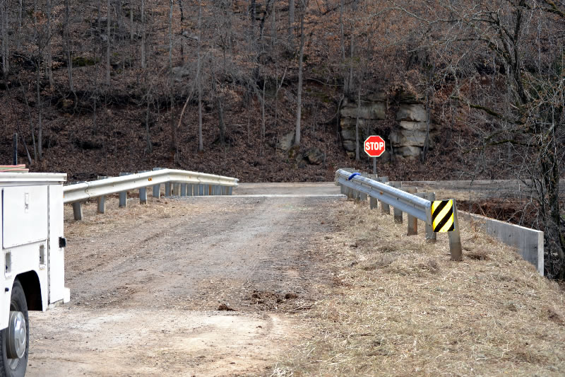 County Road 27 Bridge Repair